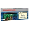 "Marineland LED Light Hood, 30"" x 12"""