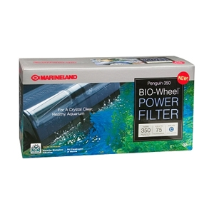 Marineland Penguin 350B Power Filter, 75 gal