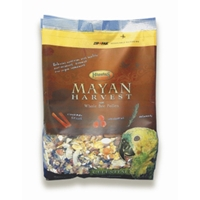 Mayan Harvest Celestial Mix Large Hookbill Bird Food, 20 lb