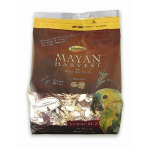 Mayan Harvest Veracruz Mix Large Hookbill Bird Food, 20 lb