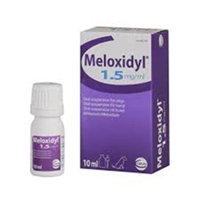 Meloxidyl  1.5 mg/ml Oral Suspension, 200 ml