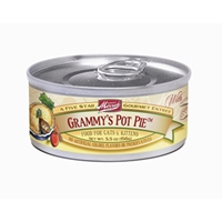 Merrick Cat Food Grammy%27s Pot Pie, 5.5 oz - 24 Pack