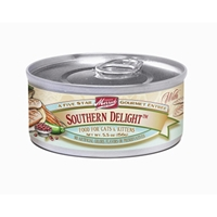 Merrick Cat Food Southern Delight, 5.5 oz - 24 Pack