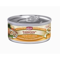 Merrick Cat Food Turducken, 5.5 oz - 24 Pack
