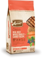 Merrick Classic Real Beef with Whole Barley & Carrot Dry Dog Food Recipe, 5 lbs