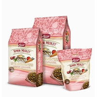 Merrick Dog Food Senior Medley, 5 lb - 6 Pack