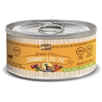 Merrick Grain-Free Grammys Pot Pie Small Breed Canned Dog Food, 3.2 oz, 24 Pack