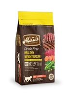 Merrick Grain-Free Healthy Weight Dry Dog Food Recipe, 4 lbs