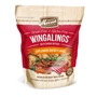 Merrick Grain-Free Kitchen Bites Wingalings Dog Treats, Applewood Bacon, 9 oz