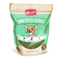 Merrick Grain-Free Lil Brush Dental Bone Dog Chew, 30 ct.