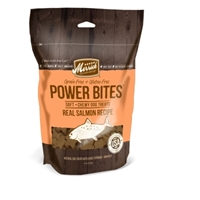 Merrick Grain-Free Power Bites Dog Treats, Salmon Recipe, 6 oz