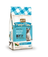 Merrick Grain-Free Purrfect Bistro Healthy Kitten Dry Cat Food Recipe, 4 lbs