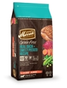 Merrick Grain-Free Real Duck & Sweet Potato Dry Dog Food Recipe, 25 lbs