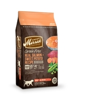 Merrick Grain-Free Real Salmon & Sweet Potato Recipe Dry Dog Food, 25 lbs