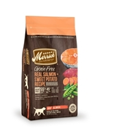 Merrick Grain-Free Real Salmon & Sweet Potato Recipe Dry Dog Food, 4 lbs