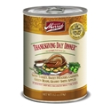 Merrick Grain Free Thanksgiving Day Dinner Canned Dog Food, 13.2 oz - 12 Pack