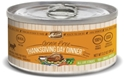 Merrick Grain-Free Thanksgiving Day Dinner Small Breed Canned Dog Food, 3.2 oz, 24 Pack
