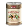 Merrick Grain Free Wild Buffalo Grill Canned Dog Food, 13.2 oz - 12 Pack