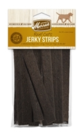 Merrick Real Cuts Natural Jerky Strips Dog Treats, Liver, 4.25 oz