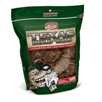 Merrick Texas Hold Ems Beef Dog Treats, 10 oz - 12 Pack