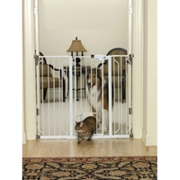 "Metal Gate 30"" Tall 29-52 Wide"