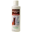 Micro Pearls Advantage Benzoyl-Plus Shampoo, 8 oz
