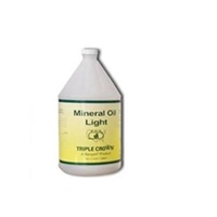 Mineral Oil Light, 1 gal