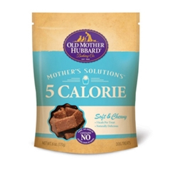 Mothers Solutions 5 Calorie Chewy Dog Treats, 6 oz - 8 Pack