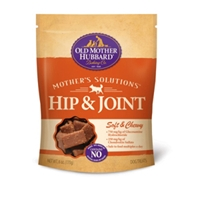 Mothers Solutions Hip & Joint Chewy Dog Treats, 6 oz - 8 Pack