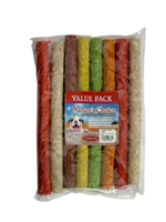 Munchy Retriever Sticks, 12 inches- 6 pack