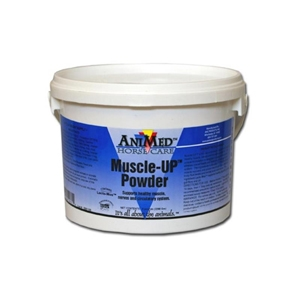 Muscle-UP Powder, 5 lbs