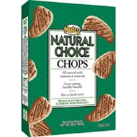 Natural Choice Chops Dog Treats, 23 oz - 12 Pack