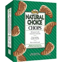 Natural Choice Chops Dog Treats, 60 oz - 6 Pack