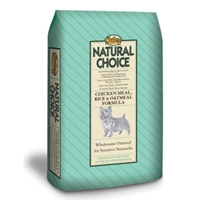 Natural Choice Dog Food Chicken, Rice & Oatmeal, 38.5 lb