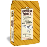 Natural Choice High Energy Dog Food, 35 lb