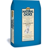 Natural Choice Large Breed Dog Food, 35 lb