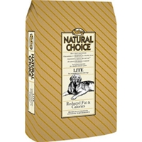 Natural Choice Lite Dog Food, 30 lb