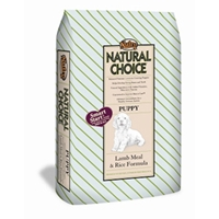 Natural Choice Puppy Food Lamb & Rice, 35 lb