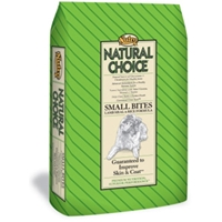 Natural Choice Small Bites Dog Food Lamb & Rice, 35 lb