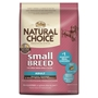Natural Choice Small Breed Dog Food, 15 lb