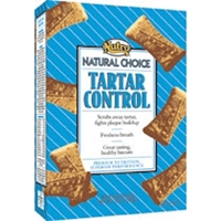 Natural Choice Tartar Control Dog Treats, 21 oz - 12 Pack