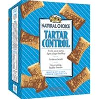 Natural Choice Tartar Control Dog Treats, 60 oz - 6 Pack