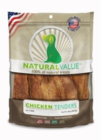 Natural Value Chicken Tenders, 16 ounces