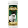 NaturVet Herbal Flea Powder for Cats, 4 oz