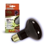 Night Black Heat Incandescent Spot Bulb 50W