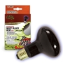 Night Black Heat Incandescent Spot Bulb 75W