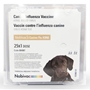 Nobivac Canine Influenza Vaccine H3N8 - 25 ds Tray