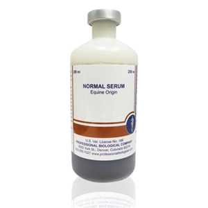 Normal Serum Equine, 250 ml