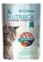 Nutrisca Grain and Potato Free Cat Food, Salmon,13 lbs