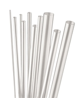 OD Rigid Tubing 3 Ft 3/16 in